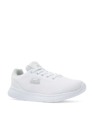 Slazenger Slazenger INDIAN Sneaker Kadın Ayakkabı  Beyaz